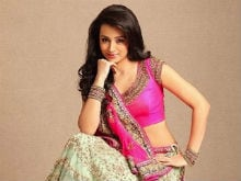 Trisha Krishnan Said Yes to Nayaki in Five Minutes, Says Director