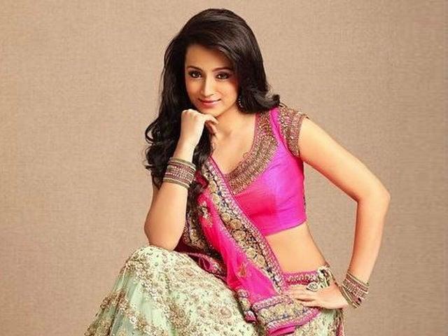 Trisha Krishnan Said Yes to Nayaki in Five Minutes, Says Director