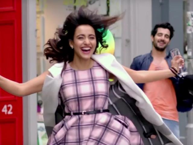 Shah Rukh Khan Unveils Tum Bin 2 First Look, Calls It 'Beautiful'