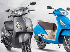 TVS Motor Starts Export Of BMW Motorcycles