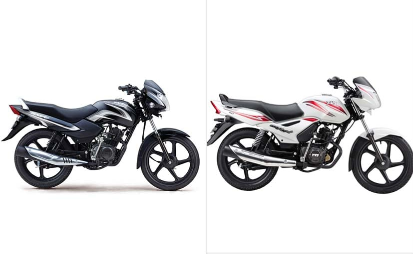 TVS Launches New Colour Variants For Star City+ And Sport