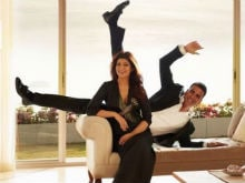 It's Twinkle Khanna, Not Kumar. 'Got It?' Folks Keep Bringing This Up