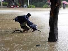 चीन में भूस्खलन में 15 लोग बचाए गए, 26 अब भी लापता