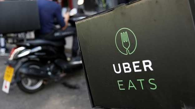 Uber Aims to Win Japan's Heart Through its Stomach