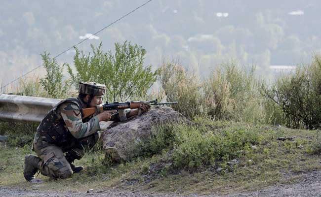 2 Days After Terror Attack, Pakistan Violates Ceasefire In Jammu and Kashmir's Uri