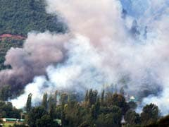 Uri Attack: Pakistan Says India's Allegation 'Vitriolic, Unsubstantiated'