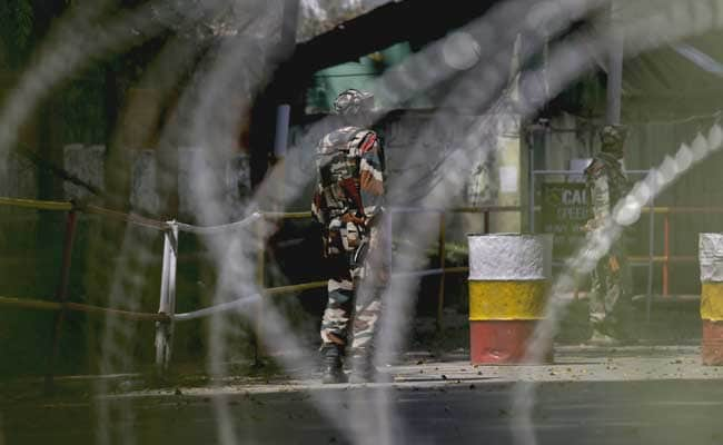 Uri Brigade Commander Shifted In Terror Attack Aftermath