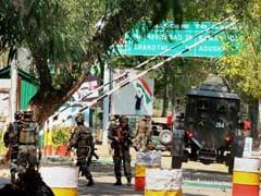 Uri Attack: Will Sharpen Efforts To Isolate Pak Globally, Says Arun Jaitley