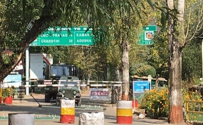 श्रीनगर मुजफ्फराबाद मार्ग पर वीकली बस सर्विस- कारवां ए अमन- बहाल, हफ्ते भर से बंद थी