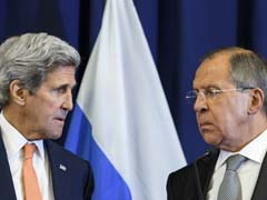 Top Three Obstacles To US-Russia Truce Deal On Syria