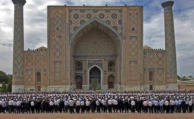 uzbekistan and usa relationship
