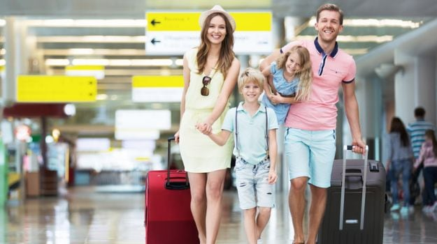 Just Going on Vacation May Change Gene Activity