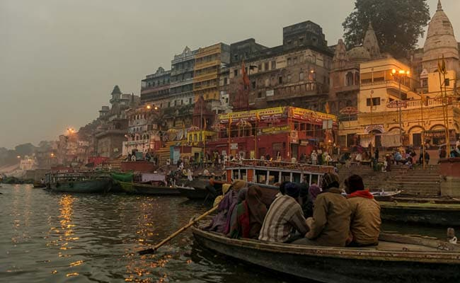 अमेरिकी चैनल ने काशी को कहा 'मुर्दों का शहर', तिलमिलाए भारतीय बोले, पहले रिसर्च कर लो