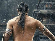 <i>Veeram</i> is Kunal's 'Most Challenging' Film - Physically and Emotionally