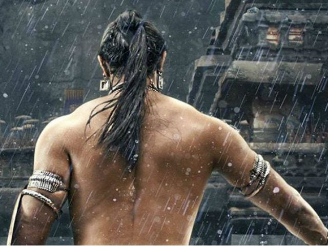 Veeram is Kunal's 'Most Challenging' Film - Physically and Emotionally