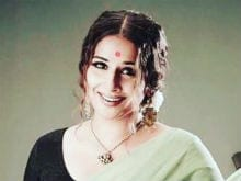 This Is When Vidya Balan's <i>Begun Jaan</i> Will Hit Theatres