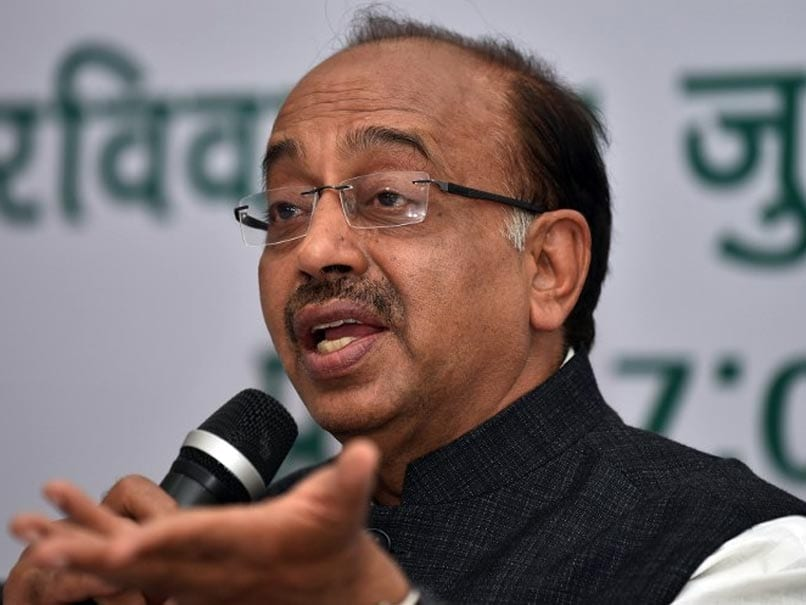No Bilateral Cricket Series With Pak Till Cross-Border Terror Continues, Says Sports Minister Vijay Goel