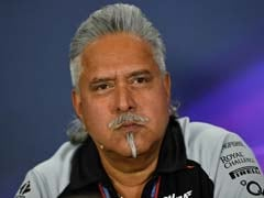 Vijay Mallya Arrested In UK On India's Extradition Request