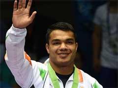 रियो ओलिम्पिक में उम्मीदों के भार से मैच गया हार : विकास कृष्ण