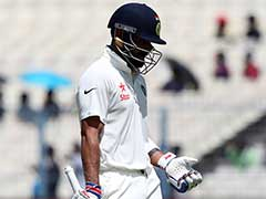 Virat Kohli Will be Disappointed With His Shot Selection: Ravi Shastri