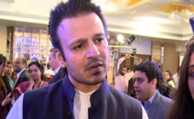 Vivek Oberoi Gifts 25 Flats To Families Of CRPF Men Killed In Sukma