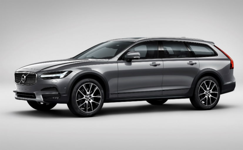 Volvo V90 Cross Country: 10 Things You Need To Know