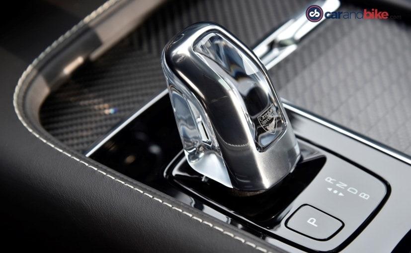 Volvo XC90 Hybrid Gear Knob