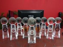 WAN-IFRA डिजिटल मीडिया पुरस्कार में छाया NDTV कन्वर्जेन्स, जीते कुल 10 अवार्ड