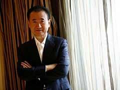 China's Richest Man Serves up Global Badminton Deal