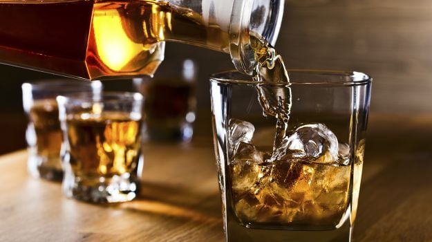 American Whiskey Versus Scotch: What's the Difference?