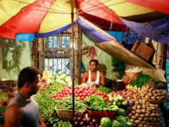 Costlier Onion, Veggies Push Wholesale Inflation To Eight-Month High