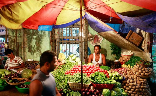 The RBI expects retail inflation could accelerate to 3.5% to 4.5% in October-December