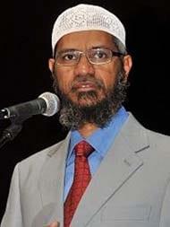 मलेशिया में हिंदुओं के खिलाफ टिप्पणी करने पर जाकिर नाइक से होगी पूछताछ, जानें क्या दिया था बयान