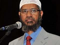 India To Pursue Zakir Naik's Extradition Request With Malaysia: Centre