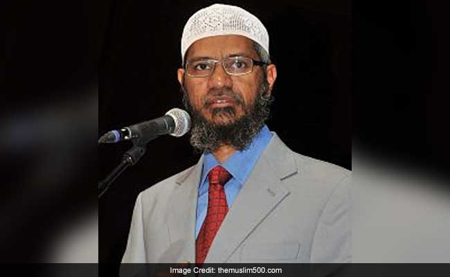 Zakir Naik Won't Come Now, Says Ready For Video Conference