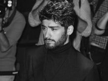 Zayn Malik Reveals Why He Quit One Direction