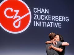 Zuckerbergs Pledge 3 Billion To Tackle Disease, Teary-eyed Priscilla Chan Explains Why