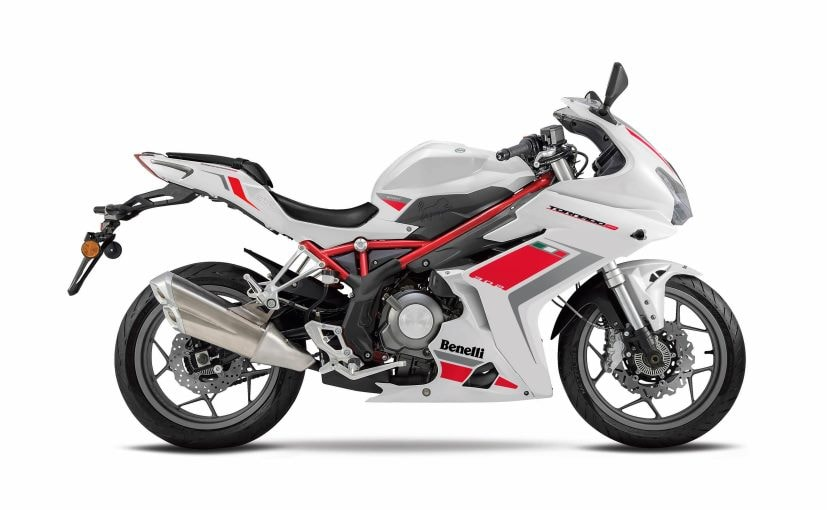 Benelli Tornado 302R Bookings Commence Pan India; Launch Next Month