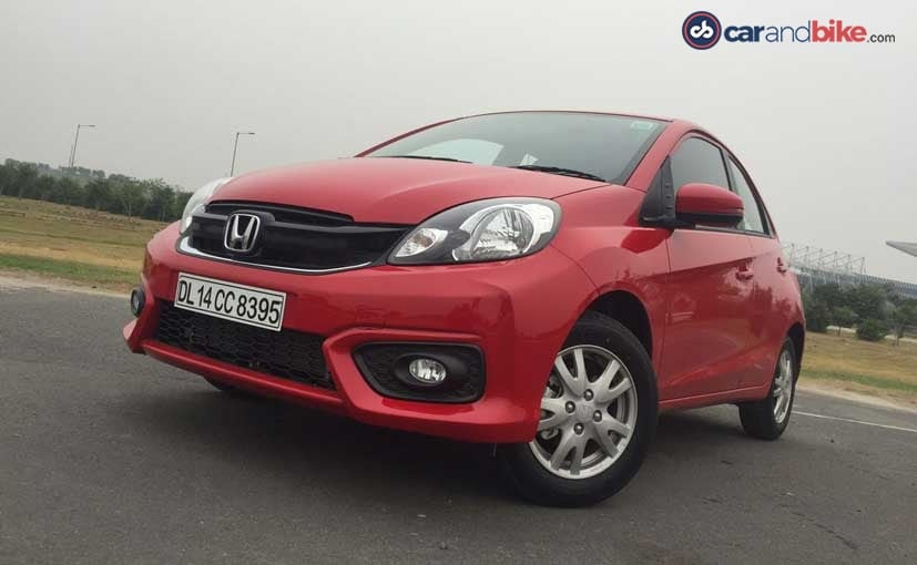 The Brio was launched in India in September 2001 and till date 97,000 units have been sold.