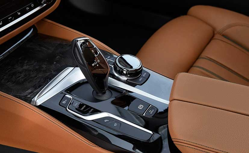 BMW 5 Series Gear Lever