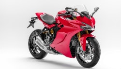 Ducati SuperSport Bookings Open In India