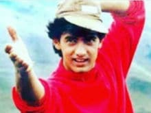 Spot Aamir Khan in This Vintage Pic From <i>Jo Jeeta Wohi Sikandar</i>