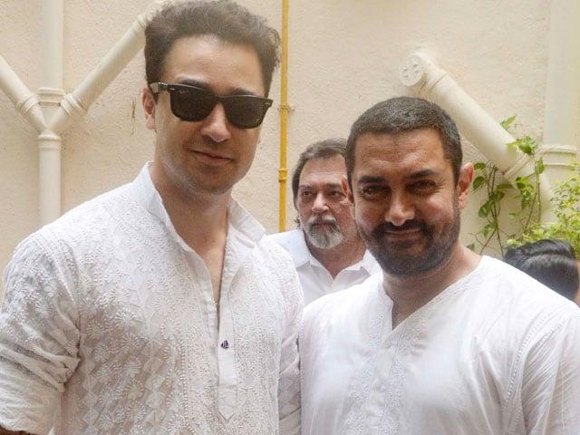 Aamir Khan's Dangal Will Be Good, Says Nephew Imran