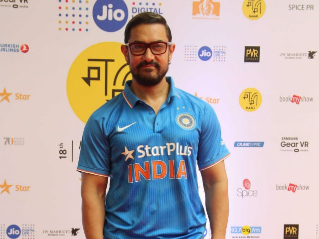 What Aamir Khan Could Have Been, If Not An Actor