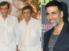 Akshay Kumar May Work With <i>Khiladi</i> Directors Abbas-Mustan Again