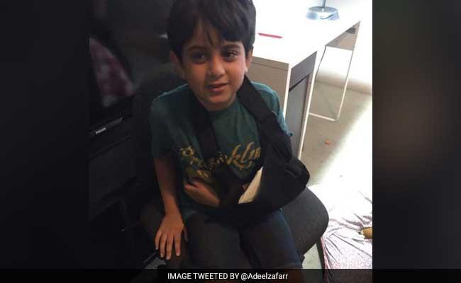 Boy picture pakistani Pakistani Beautiful