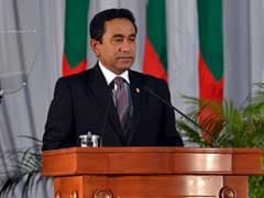 In US Warning To Defeated Maldives President Yameen, A Hint For China