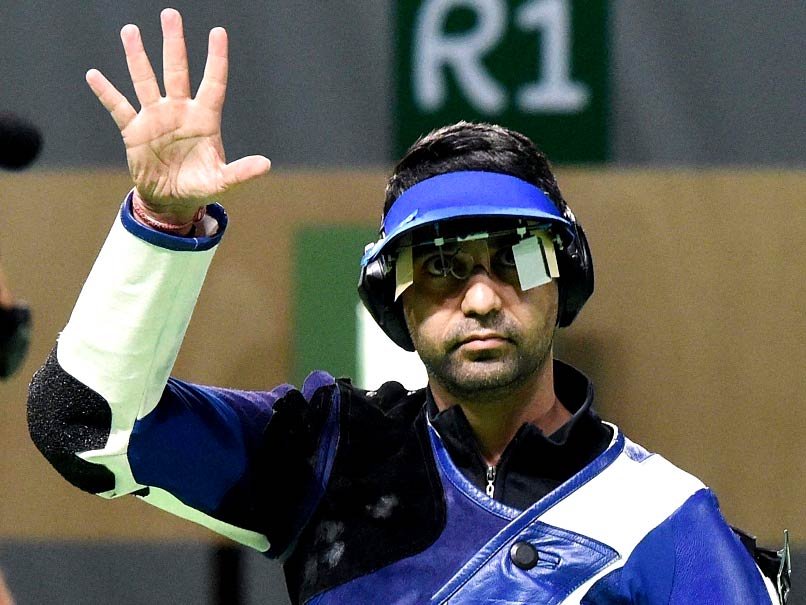Abhinav Bindra Backs Indian Olympic Association Suspension, Lauds Ministry Decision