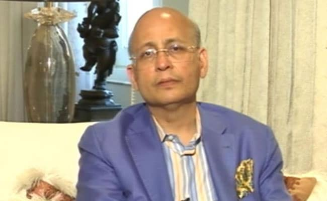 I-T Department Issues Notice To Manu Singhvi's Wife For Purchases From Nirav Modi