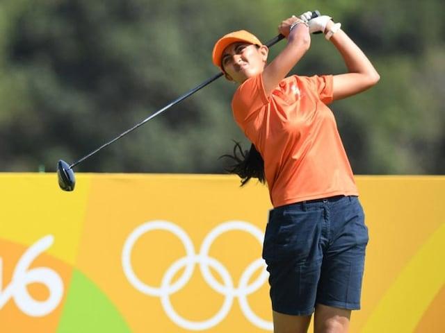 Aditi Ashok Continues Winning Run, Lifts Qatar Ladies Open Title